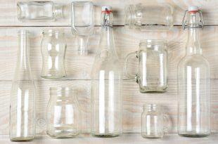 Wo kaufen Sie billige Flaschen, Gläser und Behälter für selbstgemachte Geschenke
