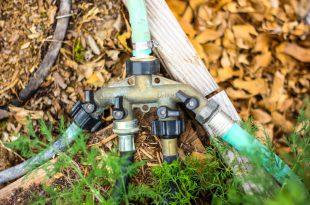 Ein einfaches & billiges Bewässerungssystem für Ihren Garten