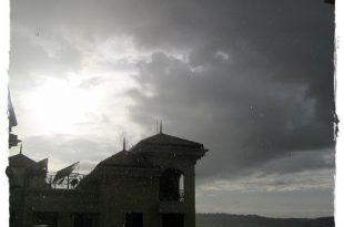 Regen, Sonnenschein und blühende Schönheiten