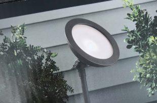 Wie man schöne Landschaftsbeleuchtung installiert