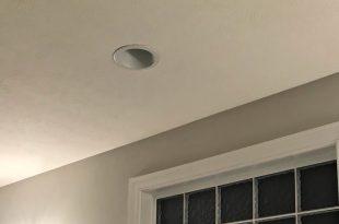 Verwenden eines Lampenschirms als Leuchte